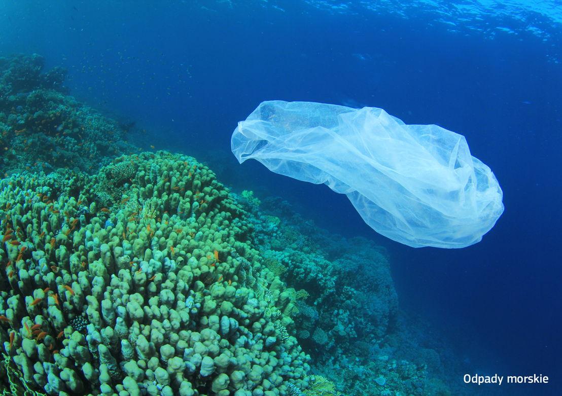 Odpady morskie