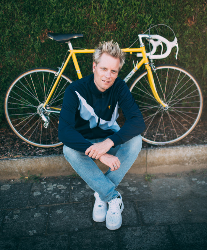 Stijn Vlaeminck wordt sportverslaggever bij News City