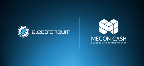 MeconCash adds Electroneum bringing the ETN ecosystem full circle in South Korea