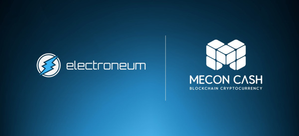 Preview: MeconCash adds Electroneum bringing the ETN ecosystem full circle in South Korea