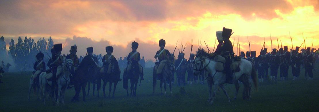 Tweehonderd jaar Slag bij Waterloo