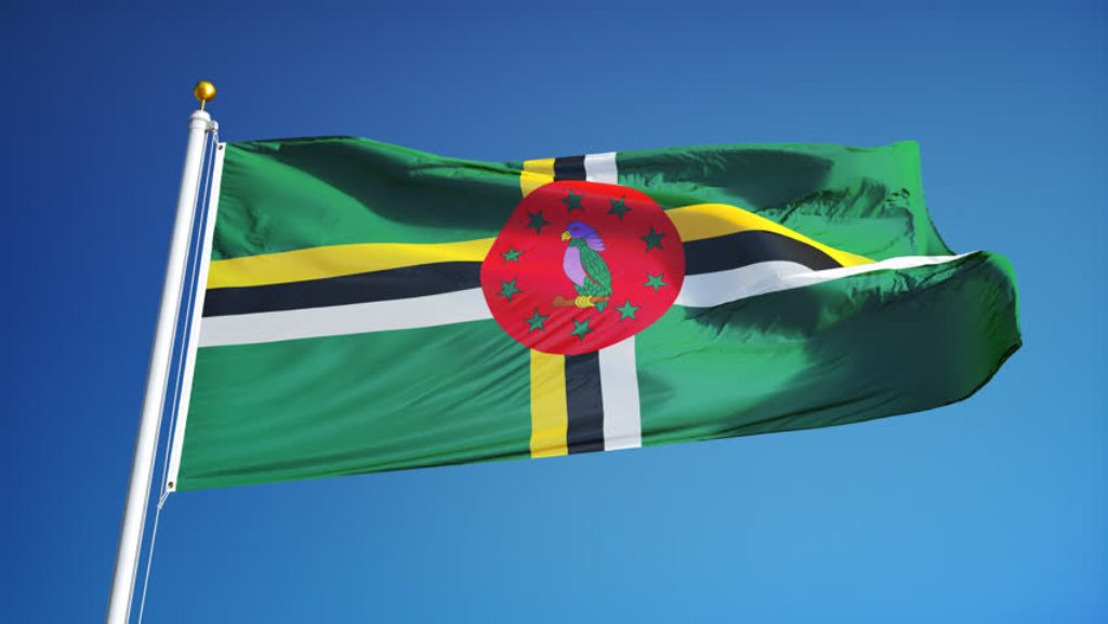 Flag Raising Ceremony in honour of Dominica's 39th Anniversary of Independence