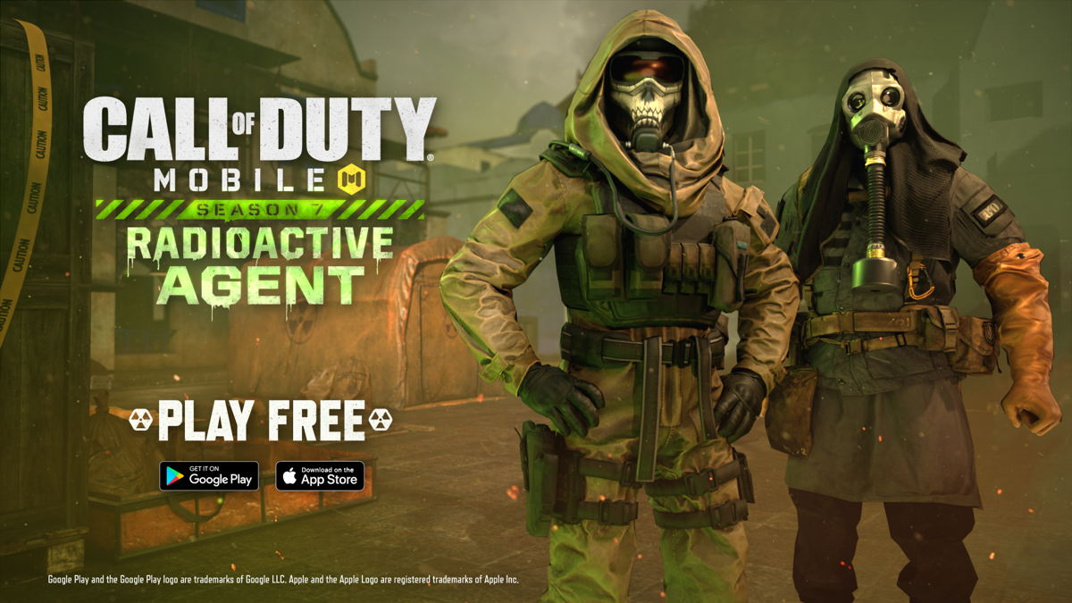 Call of Duty Mobile - S7