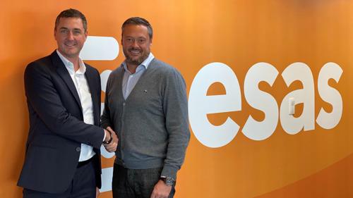 ESAS neemt het Nederlandse Spitters over, de derde overname in één jaar tijd