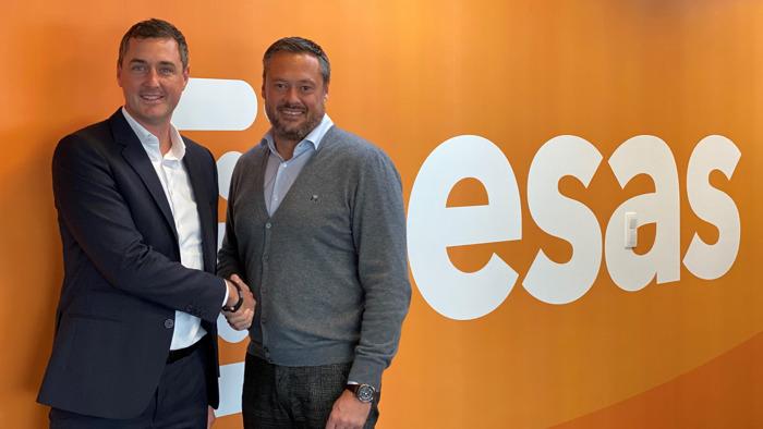 Preview: ESAS neemt het Nederlandse Spitters over, de derde overname in één jaar tijd
