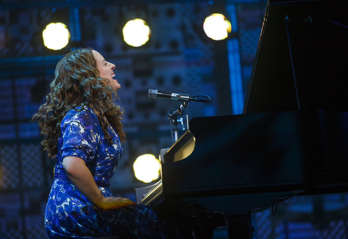 """Broadway in Atlanta offers discounted student rush tickets for """"Beautiful – The Carole King Musical"""" at the Fox Theatre May 24-29"""