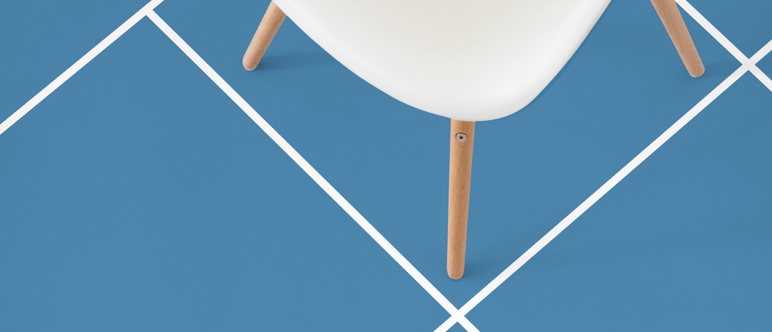 Bring Tennis Home With This Australian Open Inspired Flooring Design