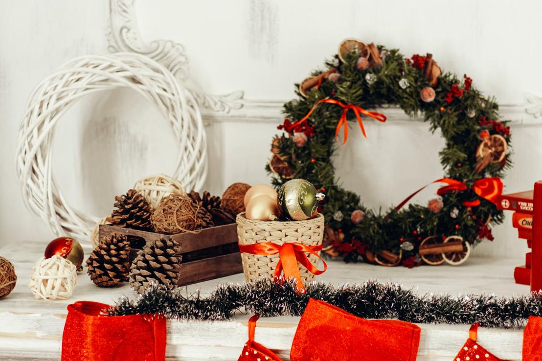 Deliciosas y nutritivas recetas navideñas para preparar en el desayuno