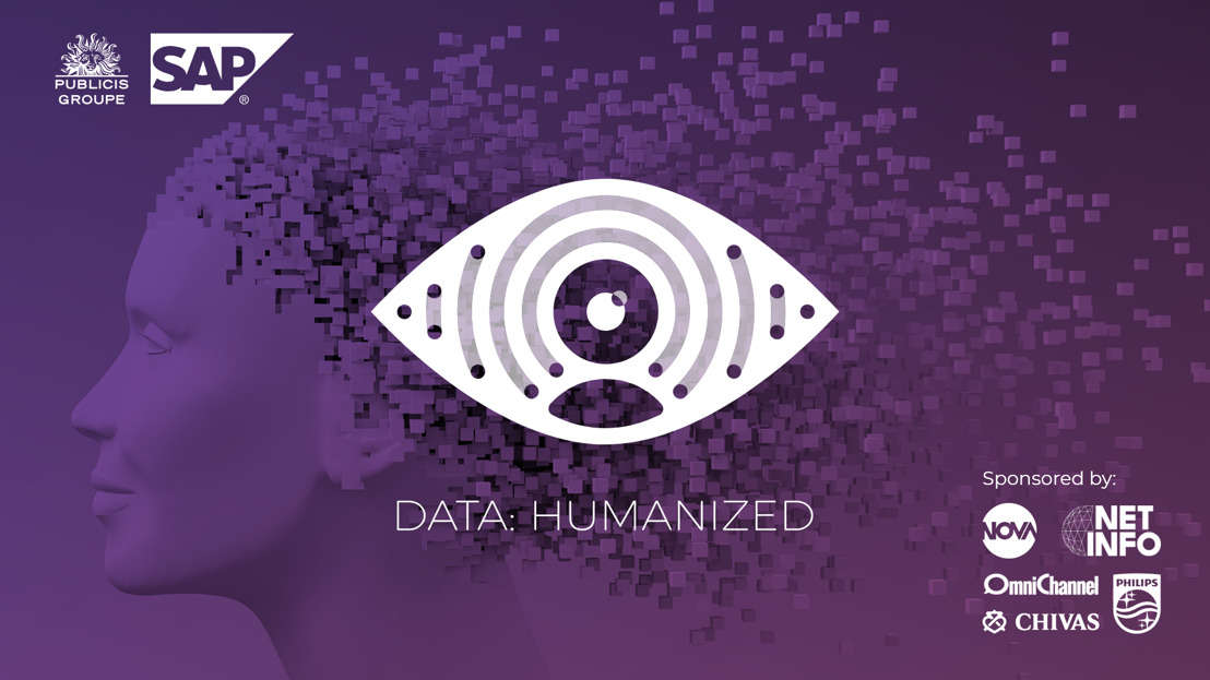 Data: Humanized. Consumer data with human touch