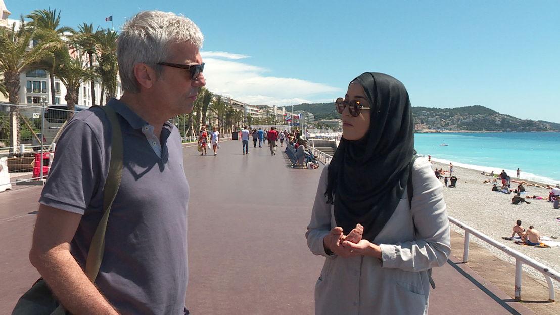 Allah in Europa - aflevering 4 - (c) Warner Bros ITVP België