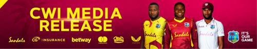 2nd CG Insurance ODI between West Indies and Australia postponed