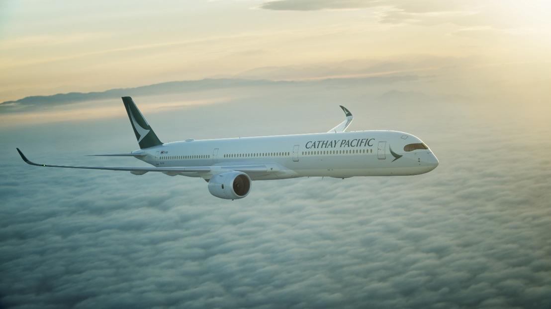 Cathay Pacific Resuming Flights to London Heathrow