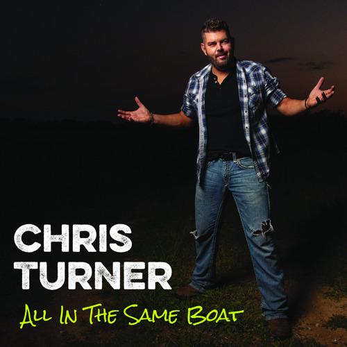 Marine Corps Veteran Turned Country Artist Chris Turner Raises Awareness for PTSD and Veterans Issues Through Music