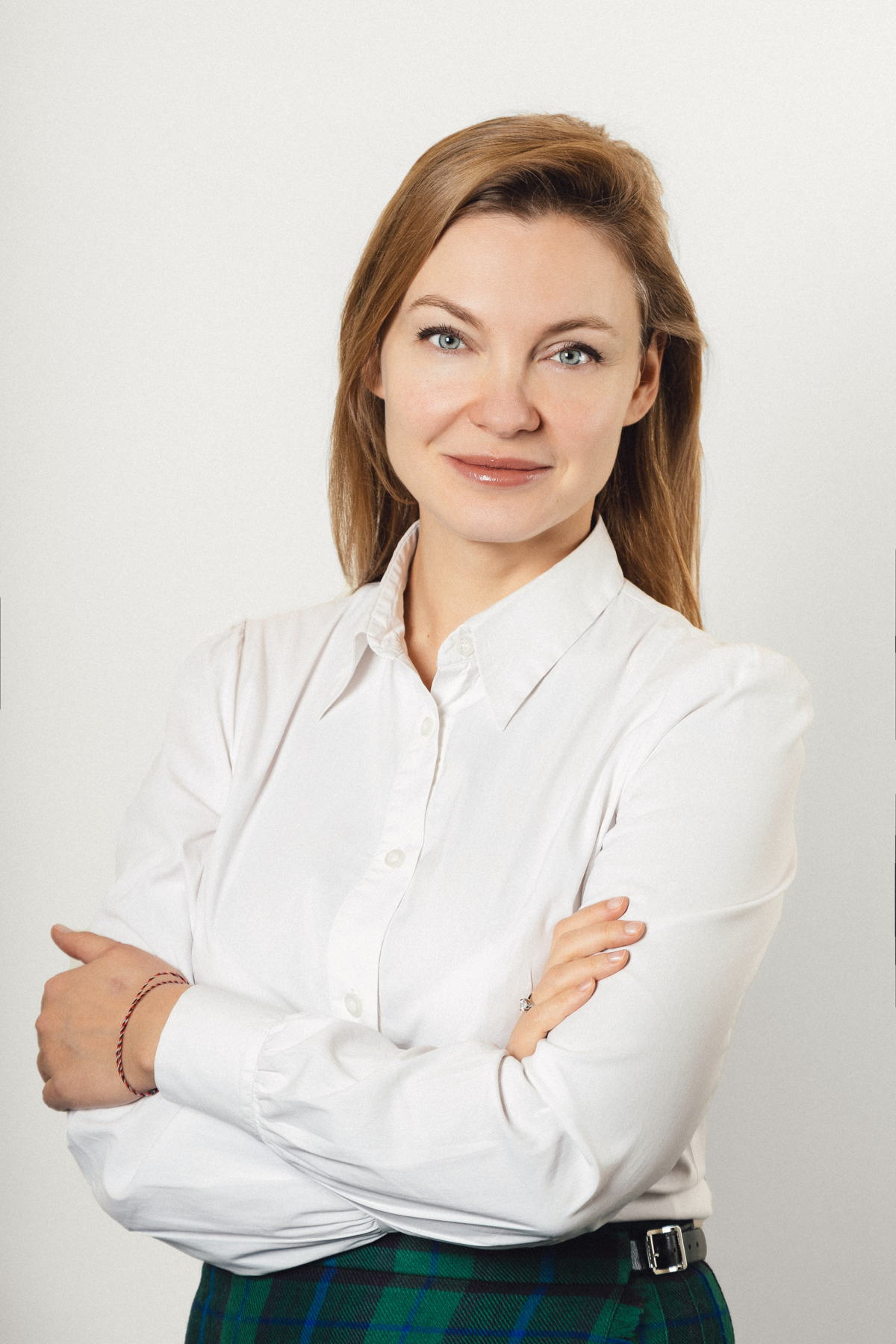 Анна Знаменская, глобален директор развитие в Rakuten Viber