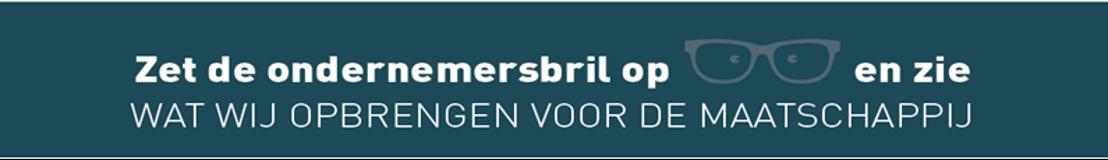 Leden van het Vlaams Parlement en Provincieraad op bezoek bij maatwerkbedrijven