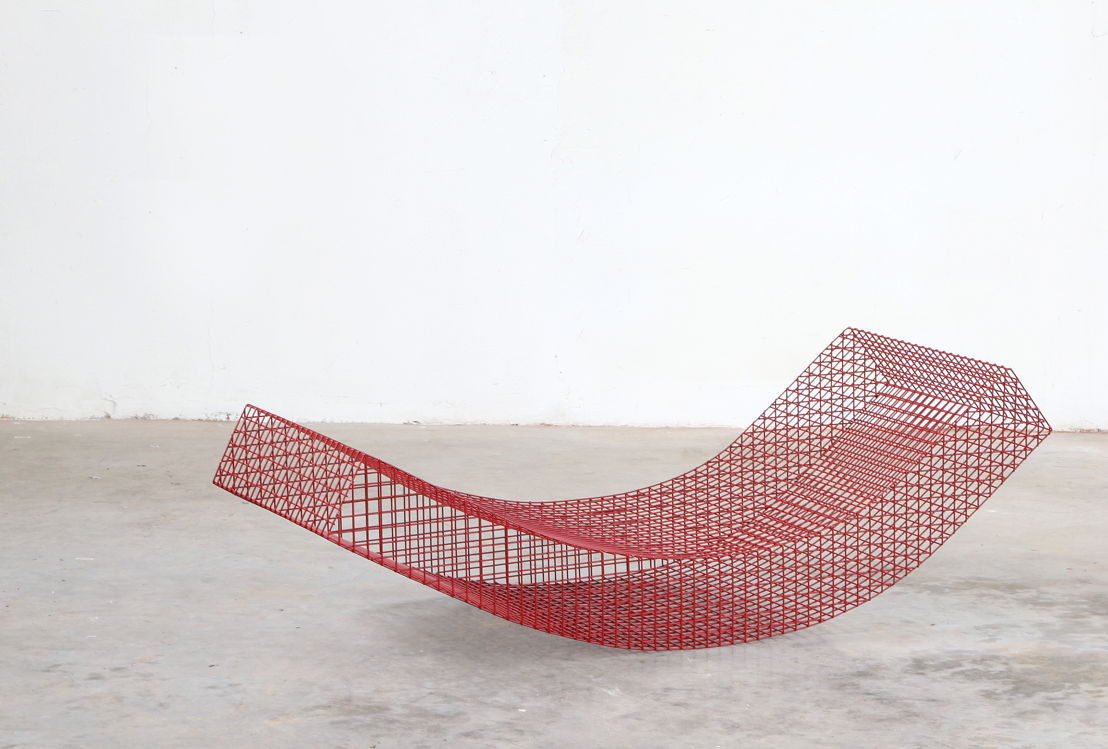 wire S#1 red