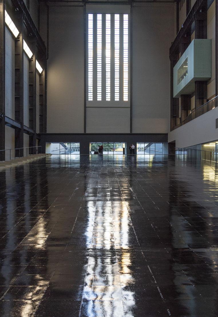 Crédito: Tate Modern