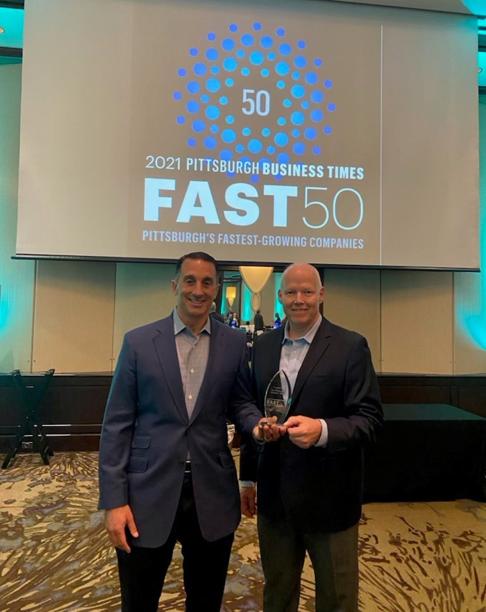 Preview: TEN Snags Top 10 Placement in 'Fast 50' Awards