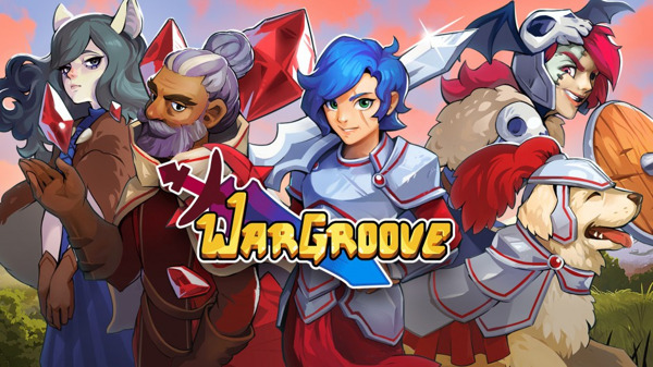 Preview: WarGroove
