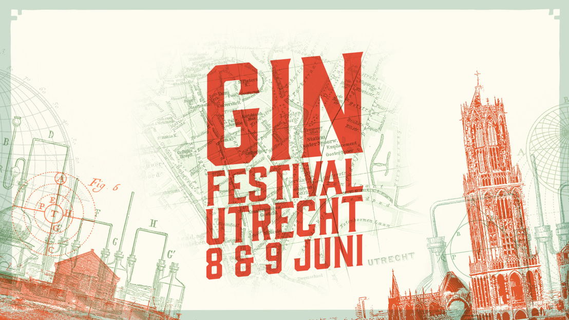Gin Festival Utrecht 2018