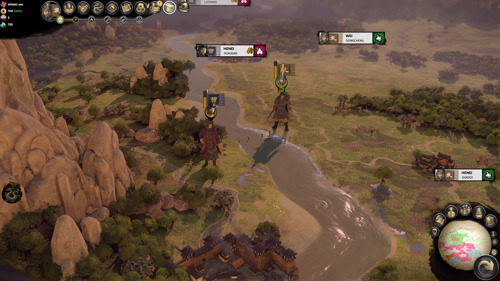 TOTAL WAR: THREE KINGDOMS – FATES DIVIDED IS OUT NOW