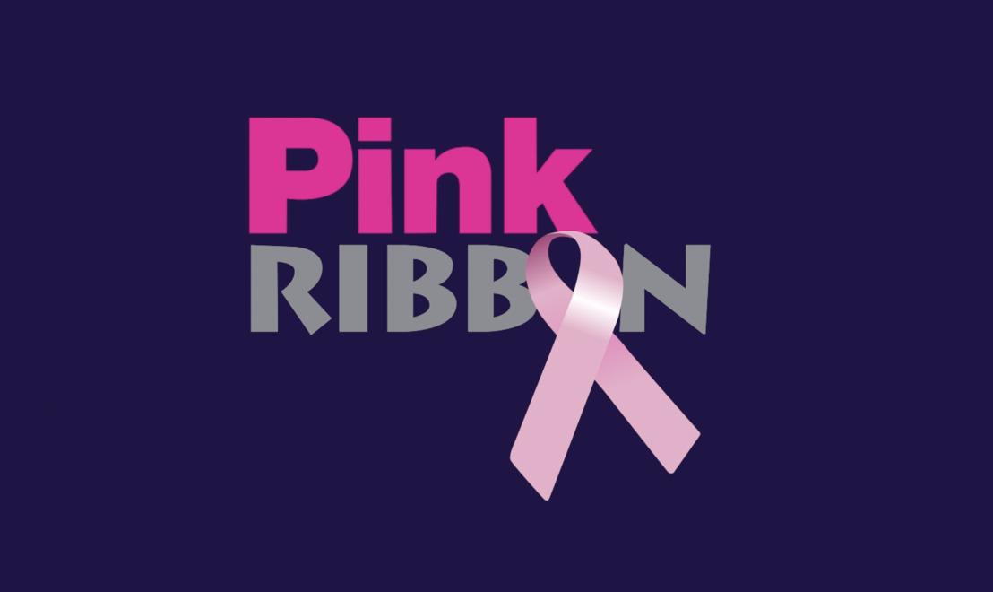 Play7 steunt Pink Ribbon in oktober: elke zaterdag staat in het teken van de strijd tegen borstkanker
