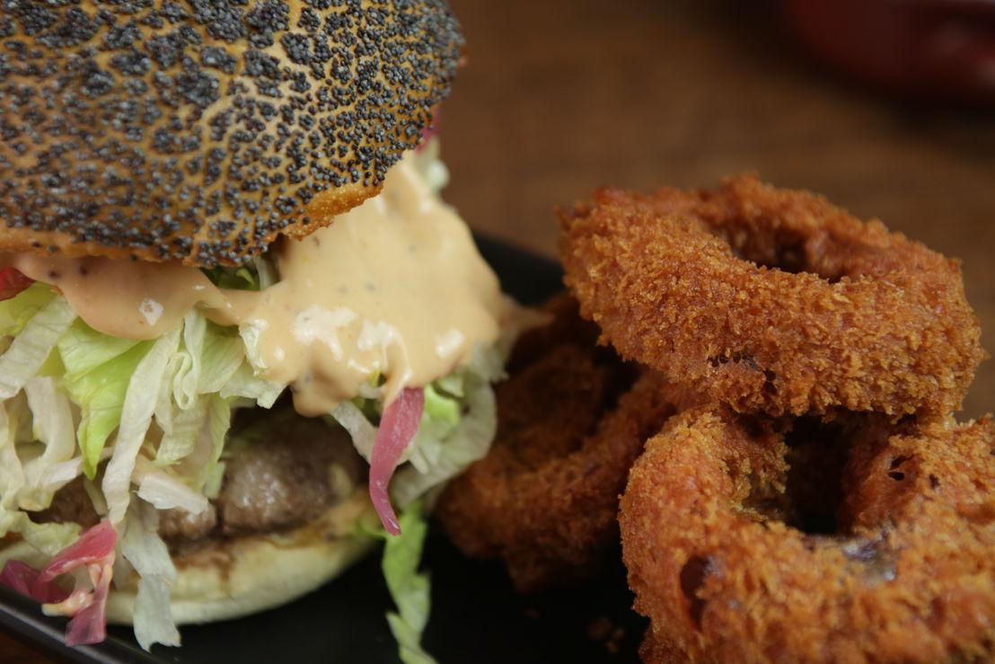 Hamburger - AL MERCATO BURGER BAR