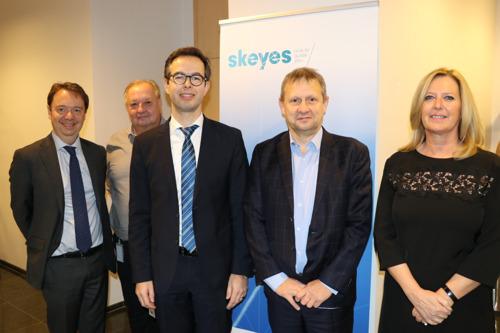 skeyes behaalt ruim op tijd nieuw certificaat als luchtverkeersleider