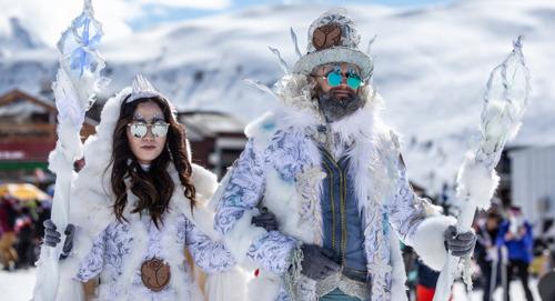 Bookinger til vintersportssæsonen er bedre end nogensinde hos Sunweb