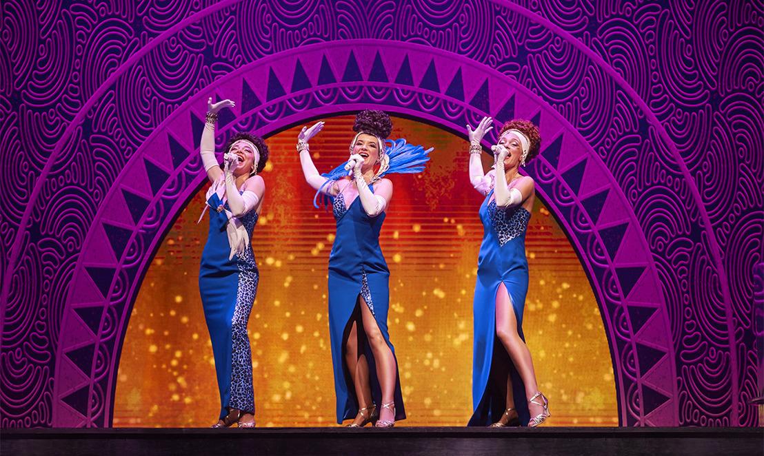 Disneyland® Paris organiseert allereerste auditie voor professionele zangers in Brussel