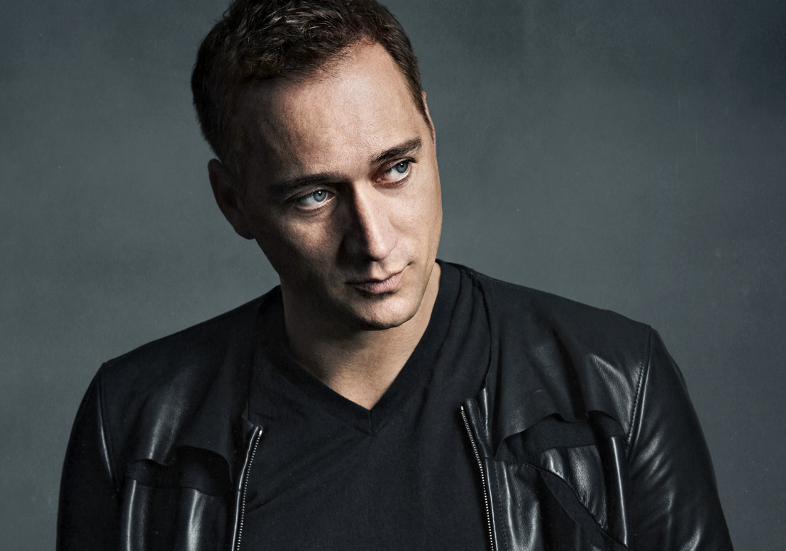 Paul van Dyk Featured in Red Bull TV's 'Visions of Greatness' Documentary