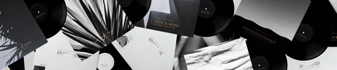 """Hôtel Costes presents Midiminuit - """"The Key Boost"""", disponible le 20 Novembre. Ecoutez un titre en exclusivité avec la technologie 360 Reality Audio de SONY."""