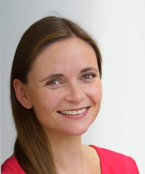 Melanie Halsey