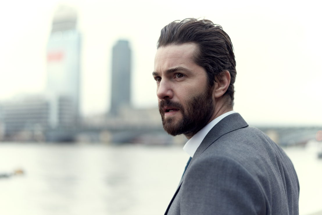 Robert Hicks (Jim Sturgess) - (c) BBC
