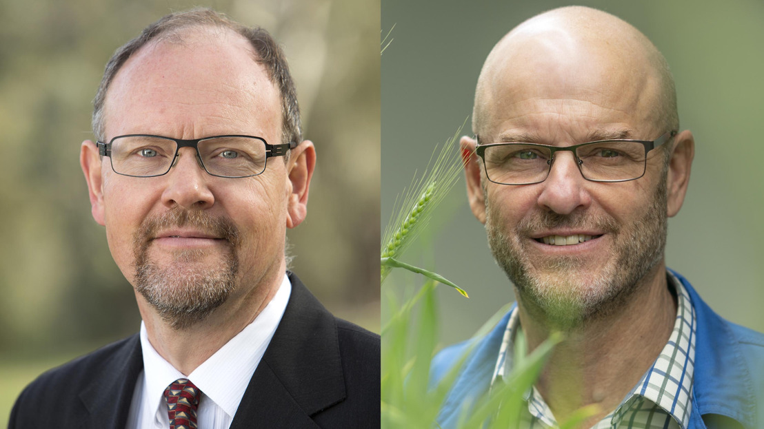 'Smart plants' and water use research win prestigious ARC Fellowships