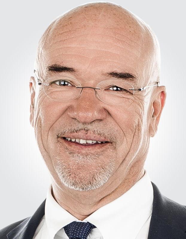 Wolfram Hatz, Majority Shareholder and Chairman of the Advisory Board at Hatz