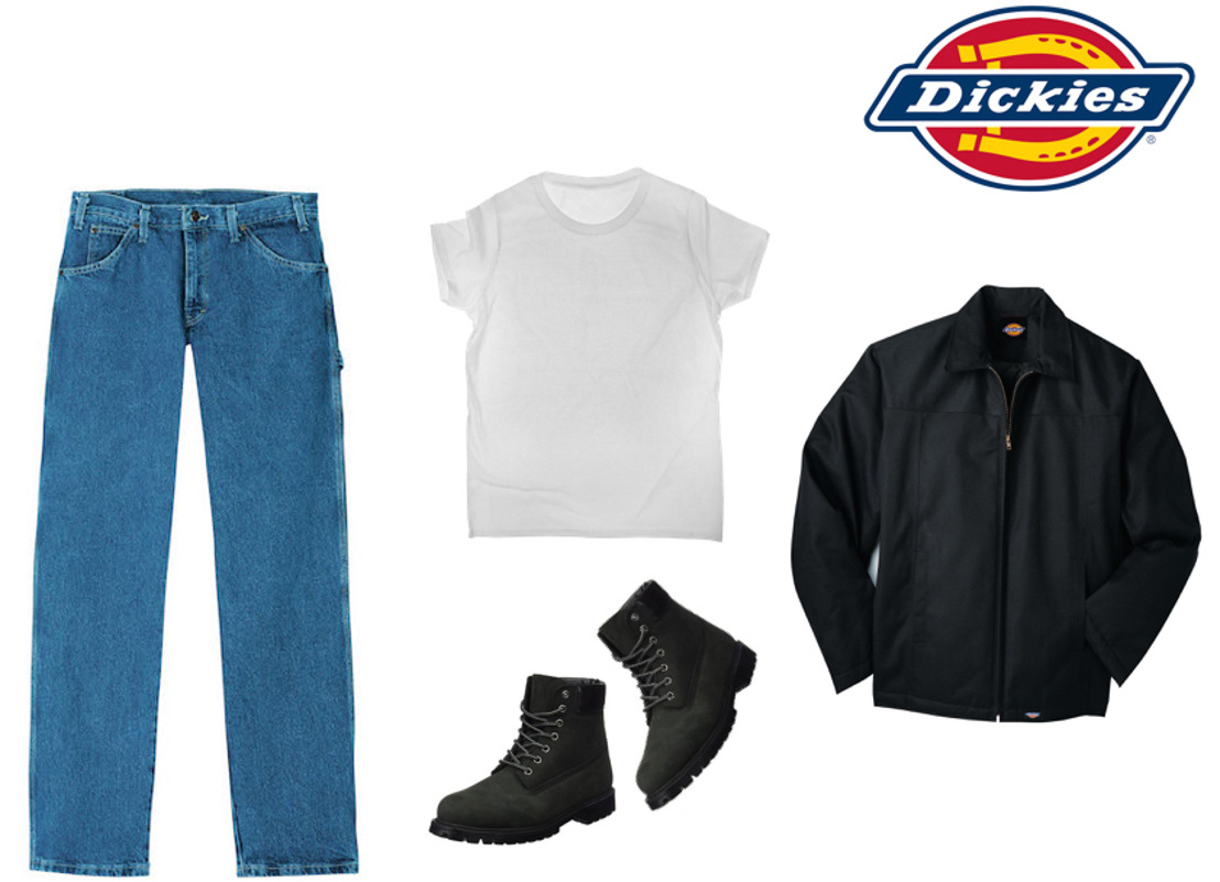De regreso a los 90: Pantalones Dickies