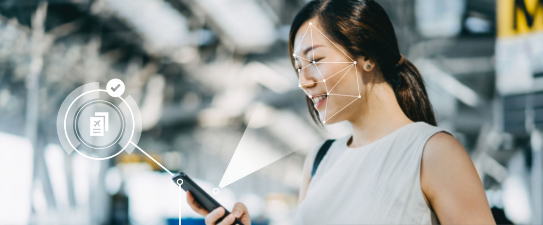 High-tech solutions from Thales optimise the air passenger experience from home to the airport