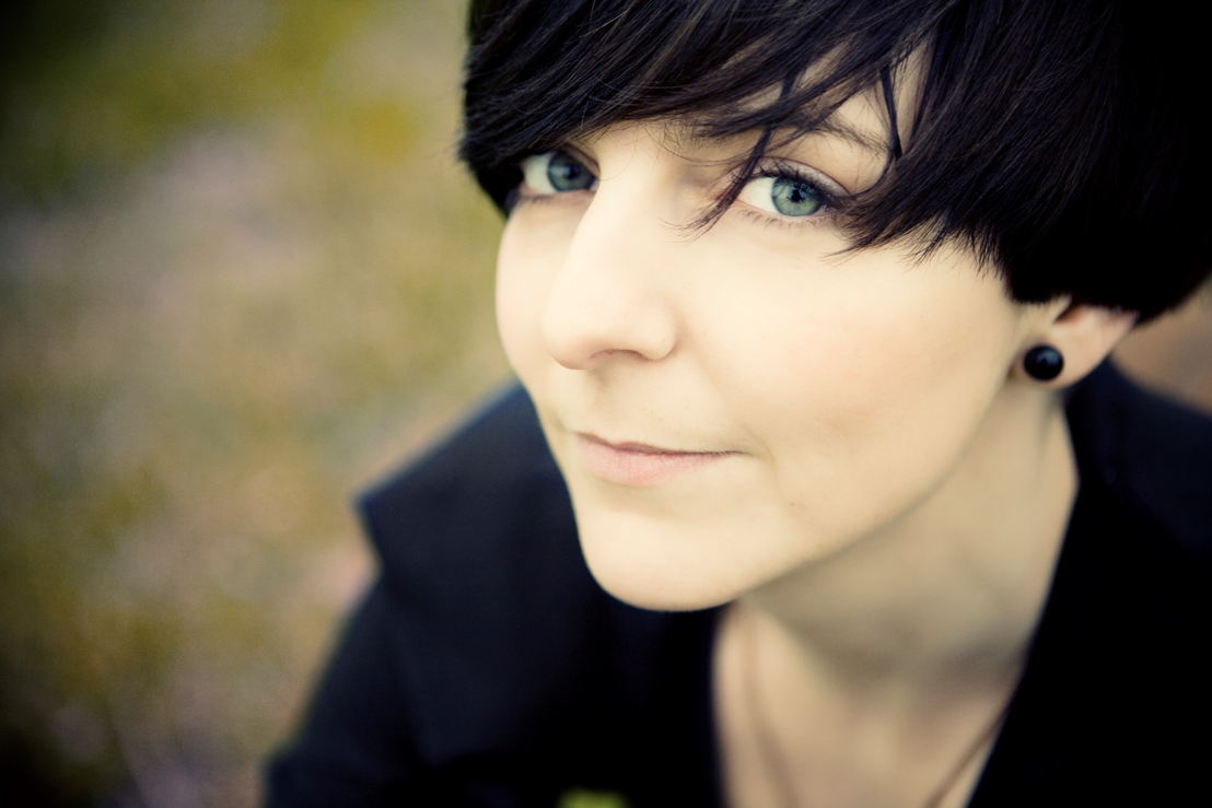 Ilse Liebens - (c) Libelia De Splenter