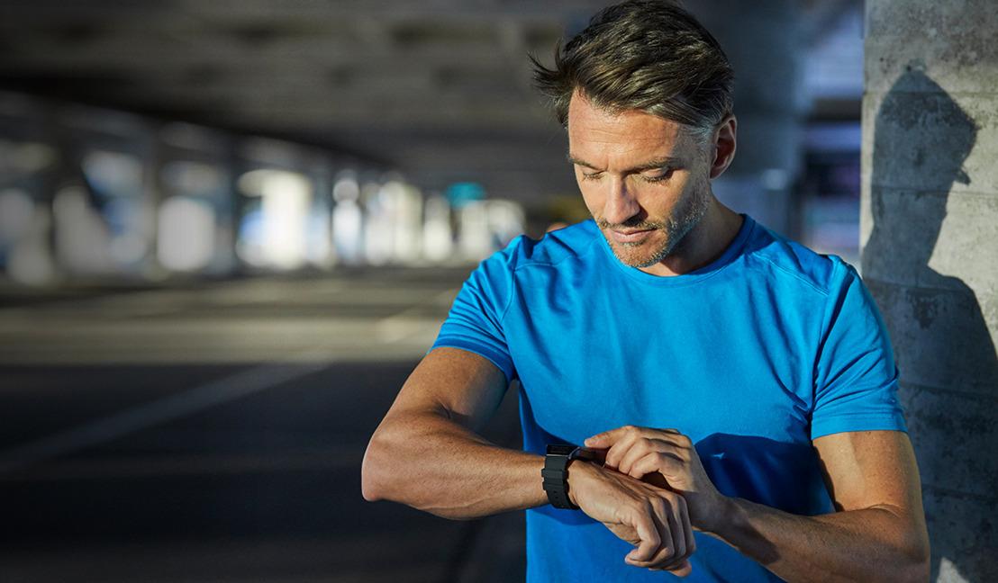 Voor het eerst in België: smartphone en smartwatch delen hetzelfde mobiele nummer