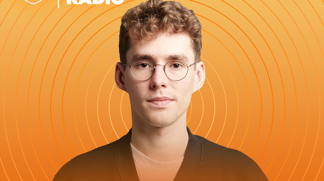 Lost Frequencies likes to wake up with Dua Lipa, Tame Impala, Bob Marley, Rüfüs Du Sol and many more
