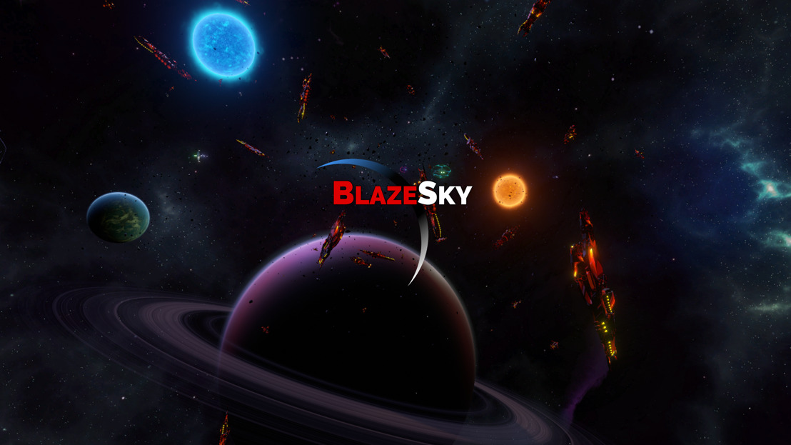 Capture The Stars With 'BlazeSky's' Stunning Photo Mode