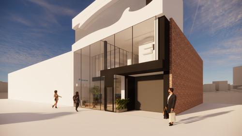 Daikin ouvre son tout nouveau Centre de formation et Experience center à Gand