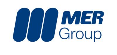 MER Group sala de prensa Logo