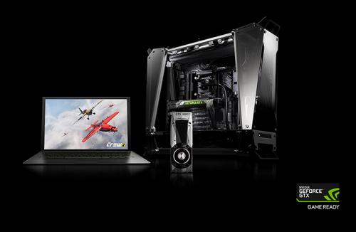The Crew 2 kostenlos im neuen GeForce-Bundle! GeForce-Spieler sind Game Ready für Vampyr!
