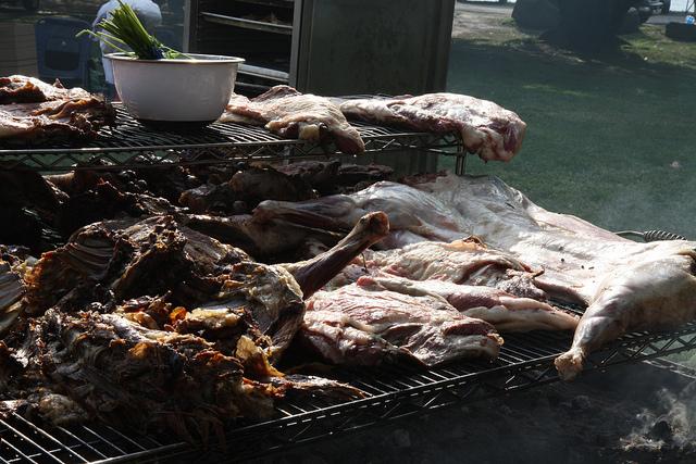 Meatopia (Creative Commons Flickr - kowarski)