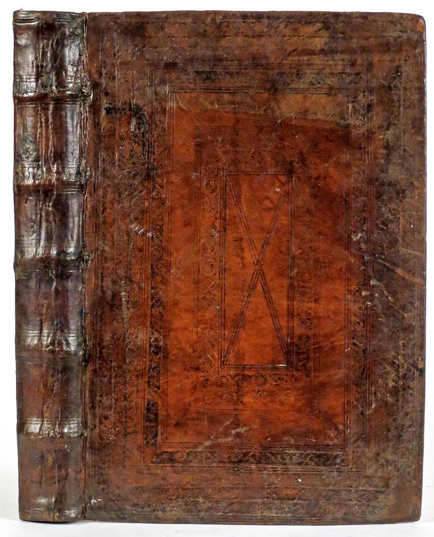 Atlas Abraham Ortelius