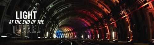 Bruxelles voit enfin le bout du tunnel avec la STIB et mortierbrigade