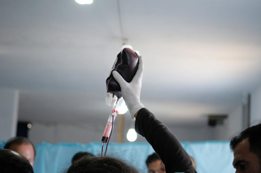 Siria: uno de los hospitales apoyados por MSF recibe a 17 víctimas tras el bombardeo de ayer en Idlib