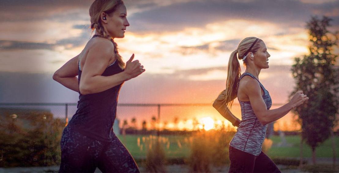 Prepárate para correr un maratón con los nuevos lanzamientos de Jaybird